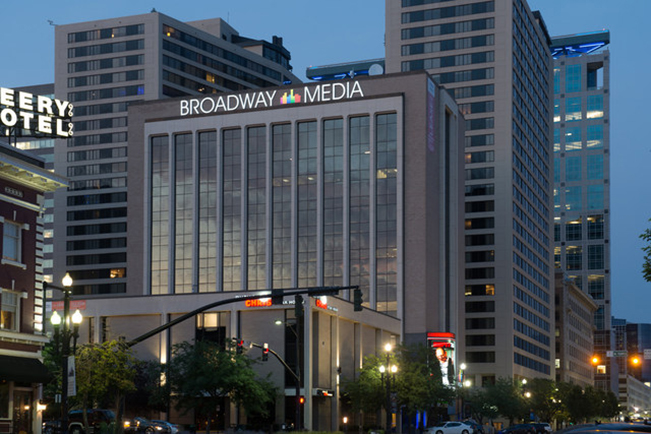 Broadway Media Center