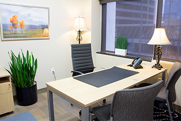 Ready Rent Offices
