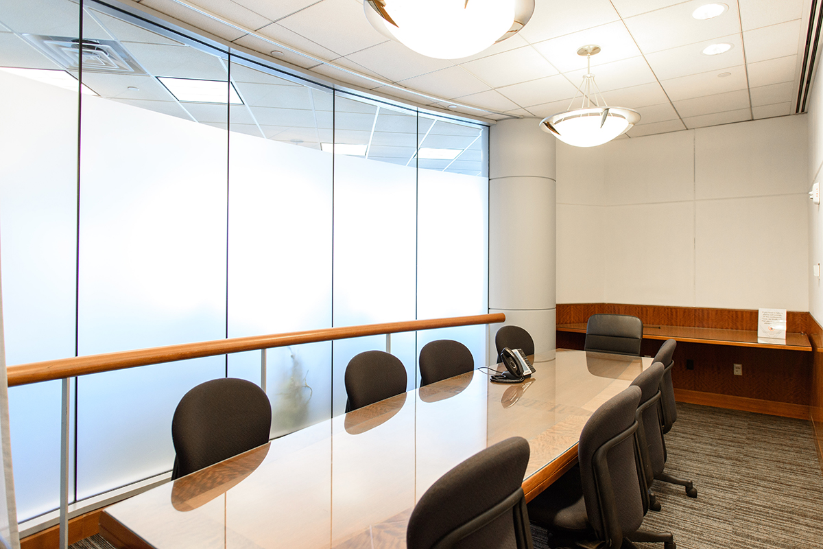 North Atrium Boardroom